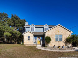 Photo of 1555 RIMROCK COVE, Spring Branch, TX 78070 (MLS # 1426783)