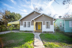Photo of 306 ALDAMA, San Antonio, TX 78237 (MLS # 1427881)