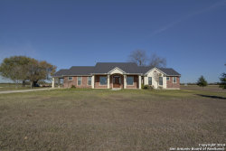 Photo of 2420 BOLTON RD, Marion, TX 78124 (MLS # 1428002)