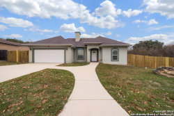 Photo of 11546 ROUSSEAU ST, San Antonio, TX 78251 (MLS # 1428419)