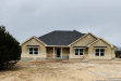 Photo of 376 Muse Dr, Spring Branch, TX 78070 (MLS # 1429018)