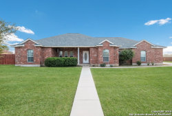 Photo of 15256 PARK PLACE DR, Lytle, TX 78052 (MLS # 1429643)