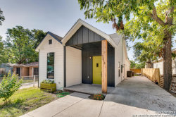 Photo of 1214 MASON ST, San Antonio, TX 78208 (MLS # 1429944)