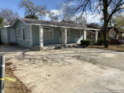 Photo of 1718 COMMERCIAL AVE, San Antonio, TX 78221 (MLS # 1430001)