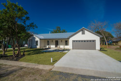 Photo of 705 VIENNA ST, Castroville, TX 78009 (MLS # 1430168)