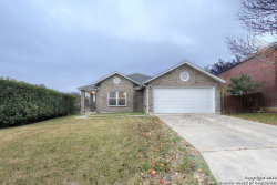 Photo of 11638 EMERALD PECAN DR, Helotes, TX 78023 (MLS # 1430535)