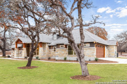 Photo of 109 Ranger Point, Adkins, TX 78101 (MLS # 1430803)