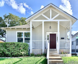 Photo of 1304 DAWSON ST, San Antonio, TX 78202 (MLS # 1431079)