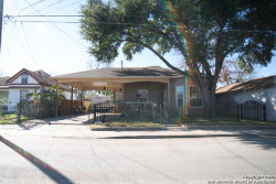 Photo of 122 REHMANN ST, San Antonio, TX 78204 (MLS # 1431473)
