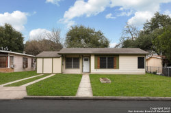 Photo of 547 CONGRESS AVE, San Antonio, TX 78214 (MLS # 1431565)