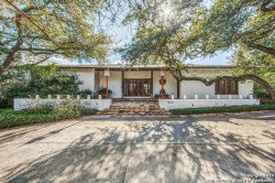 Photo of 914 EVENTIDE DR, Terrell Hills, TX 78209 (MLS # 1431576)