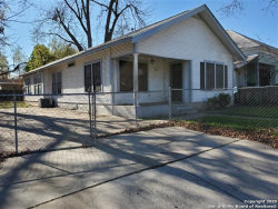 Photo of 332 BELDEN AVE, San Antonio, TX 78214 (MLS # 1431956)