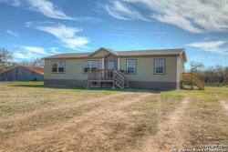Photo of 15642 NEW BERLIN RD, St Hedwig, TX 78152 (MLS # 1431958)