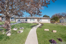 Photo of 223 BELLA VISTA DR, San Antonio, TX 78228 (MLS # 1432289)