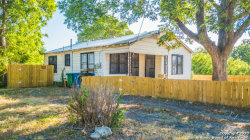 Photo of 2622 DIGNOWITY AVE, San Antonio, TX 78208 (MLS # 1432342)