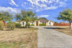 Photo of 15807 Lake Breeze Dr, Lytle, TX 78052 (MLS # 1432344)