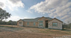 Photo of 327 DOUBLE GATE RD, Castroville, TX 78009 (MLS # 1432656)