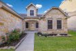 Photo of 122 Carnousty Dr, Cibolo, TX 78108 (MLS # 1432838)