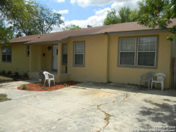 Photo of 2622 W Huisache Ave, San Antonio, TX 78228 (MLS # 1433631)