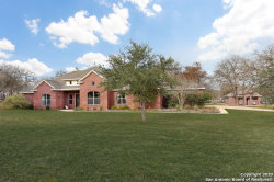 Photo of 200 COPPER RIDGE DR, La Vernia, TX 78121 (MLS # 1433901)