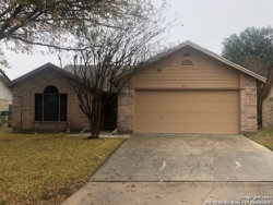 Photo of 3808 OVERLOOK DR, Schertz, TX 78108 (MLS # 1433910)