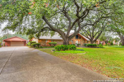 Photo of 101 GLENTOWER DR, Castle Hills, TX 78213 (MLS # 1433958)