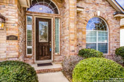 Photo of 24519 BUCK CREEK, San Antonio, TX 78255 (MLS # 1434430)