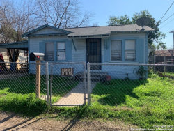 Photo of 1610 Lennon Ave, San Antonio, TX 78223 (MLS # 1434456)