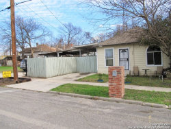 Photo of 1622 N HACKBERRY, San Antonio, TX 78208 (MLS # 1434849)