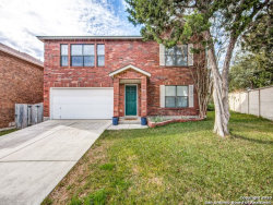 Photo of 10523 SUMMERSTONE, San Antonio, TX 78254 (MLS # 1435015)