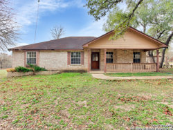 Photo of 1284 Morning Glory Ln, Adkins, TX 78101 (MLS # 1435053)