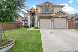 Photo of 12438 Maverick Ranch, San Antonio, TX 78254 (MLS # 1435091)
