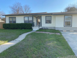 Photo of 830 JOHN PAGE DR, San Antonio, TX 78228 (MLS # 1435109)