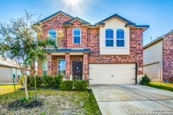 Photo of 10320 Rhyder Ridge, San Antonio, TX 78254 (MLS # 1435189)