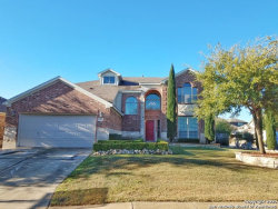 Photo of 8535 EL CAMINO CT, San Antonio, TX 78254 (MLS # 1435190)