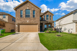 Photo of 8447 Meadow Plains, San Antonio, TX 78254 (MLS # 1435372)
