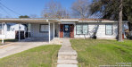 Photo of 627 MARIA ELENA, San Antonio, TX 78228 (MLS # 1435453)