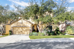 Photo of 326 TRANQUIL OAK, San Antonio, TX 78260 (MLS # 1435462)