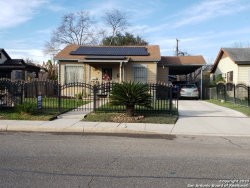 Photo of 135 HOOVER AVE, San Antonio, TX 78225 (MLS # 1436766)