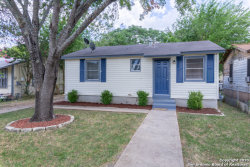 Photo of 704 Chickering Ave, San Antonio, TX 78210 (MLS # 1437970)