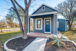 Photo of 474 N SAN IGNACIO AVE, San Antonio, TX 78228 (MLS # 1438702)