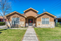 Photo of 409 ARBOR PL, San Antonio, TX 78207 (MLS # 1439222)