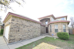 Photo of 10415 Alsfeld Ranch, Helotes, TX 78023 (MLS # 1439240)