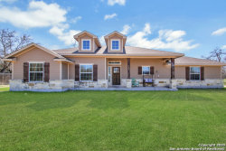 Photo of 807 11th St, Hondo, TX 78861 (MLS # 1439620)