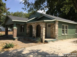 Photo of 804 S SAN AUGUSTINE AVE, San Antonio, TX 78237 (MLS # 1439787)