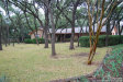 Photo of 8814 Apache Trail, San Antonio, TX 78255 (MLS # 1440204)