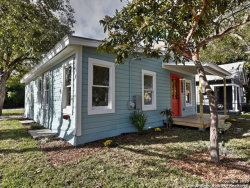 Photo of 112 OELKERS, San Antonio, TX 78204 (MLS # 1440280)
