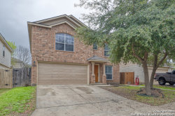 Photo of 11119 Catchfly Field, Helotes, TX 78023 (MLS # 1440408)