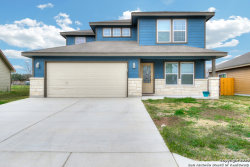 Photo of 118 Lost Maples Way, Marion, TX 78124 (MLS # 1440615)
