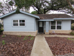 Photo of 322 E RUSSELL PL, San Antonio, TX 78212 (MLS # 1440628)